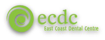 East Coast Dental Centre Logo